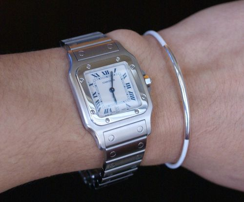 Watch+ bracelet